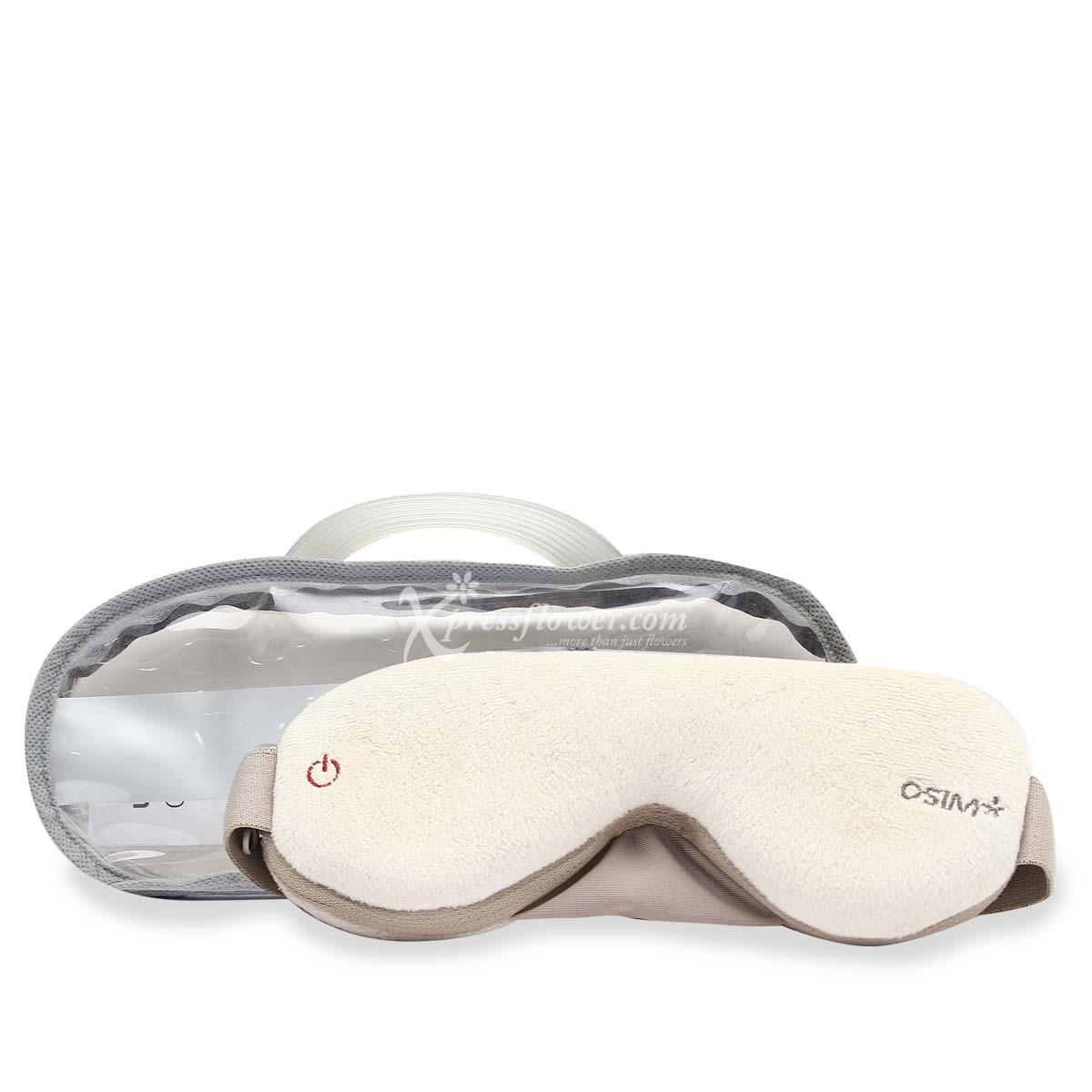 OS1805 uMask Eye Massager