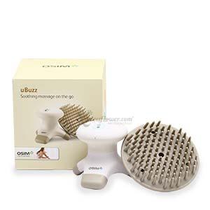 uBuzz Handheld Massager