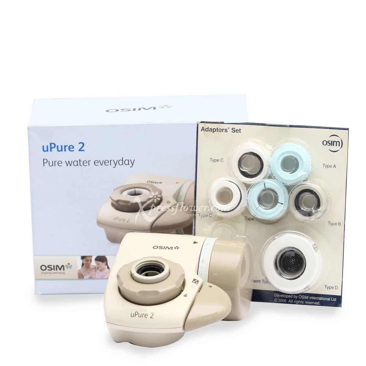 OS1811 OSIM uPure 2 Water Purifier