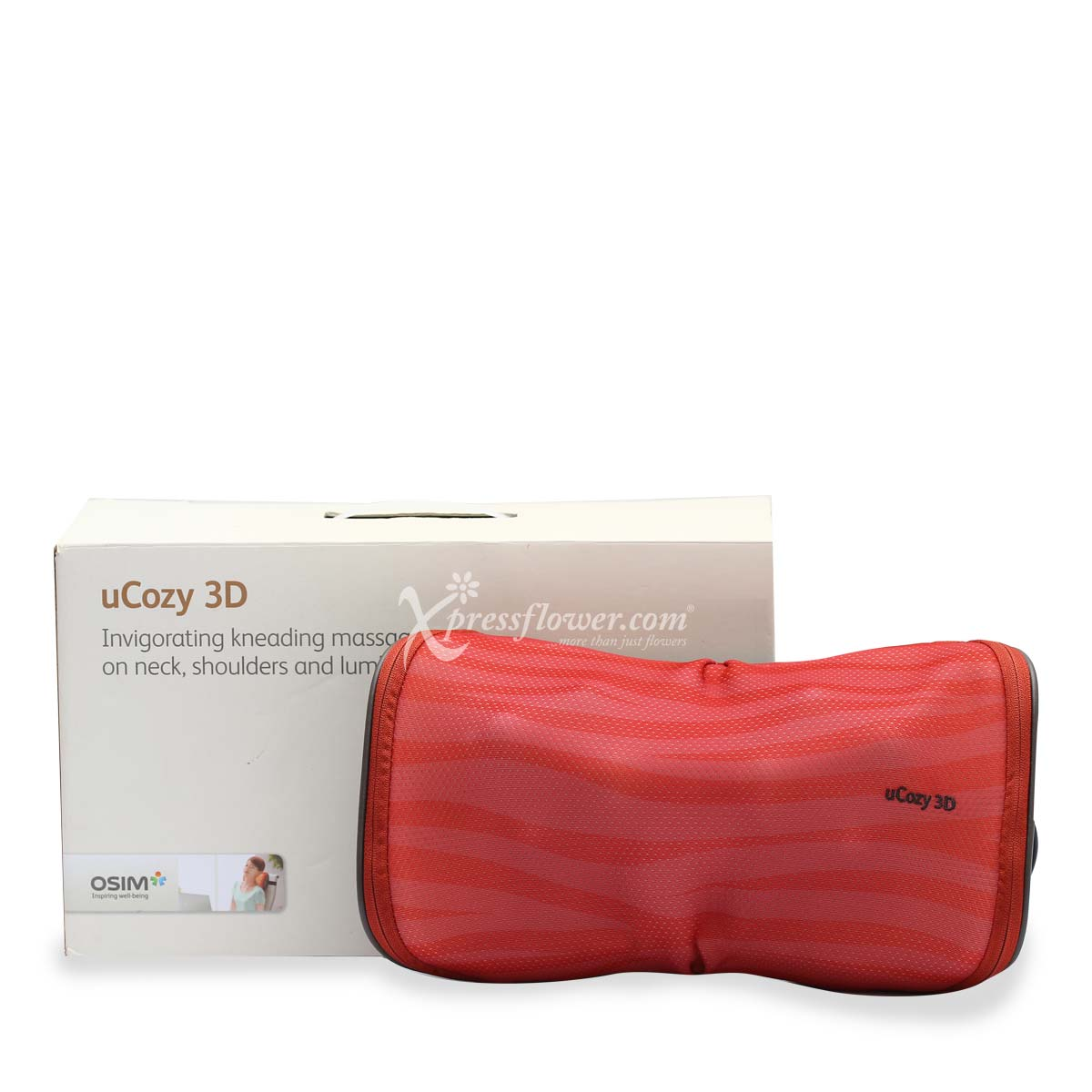 uCozy 3D Neck Massager