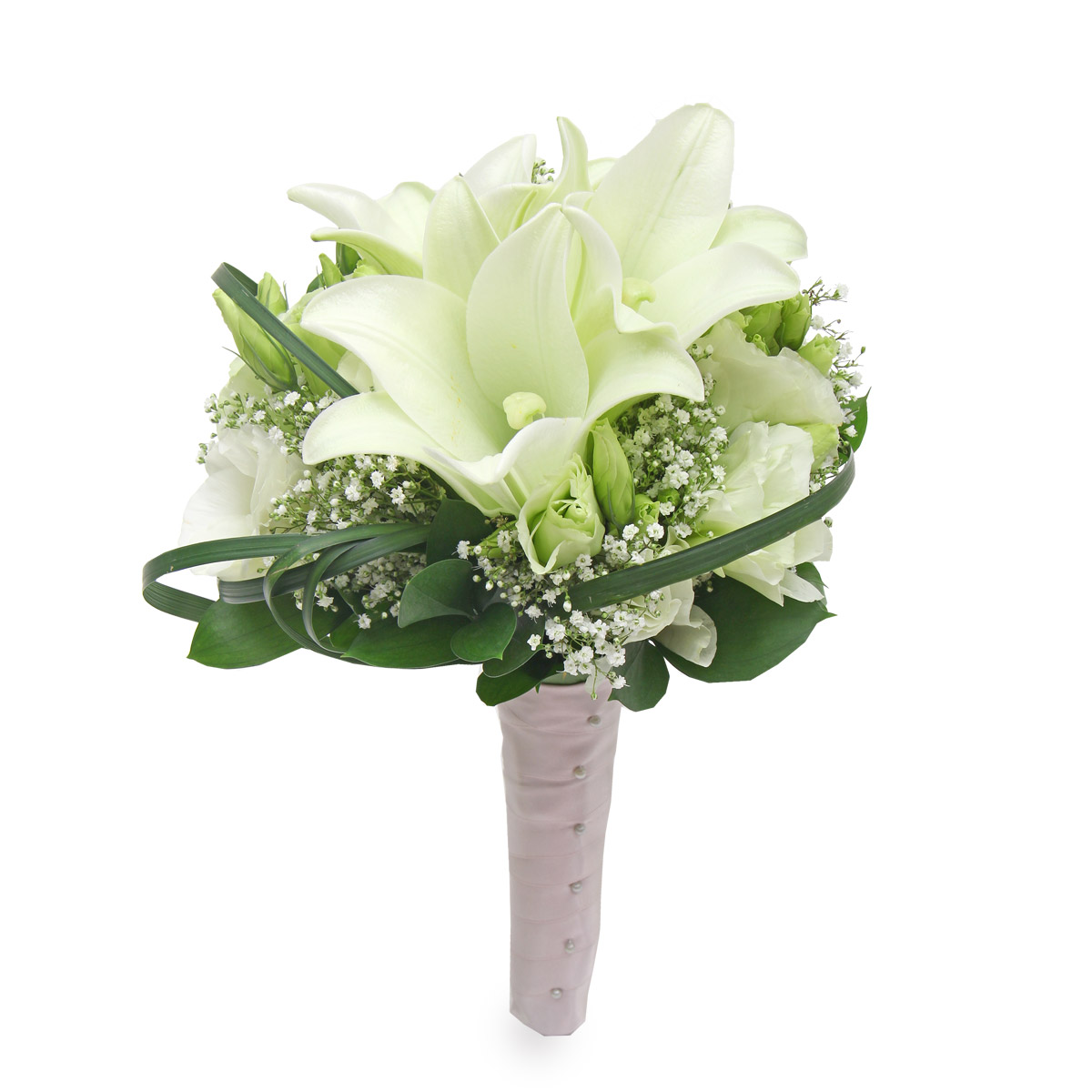 WB1409 Bridal Bouquet