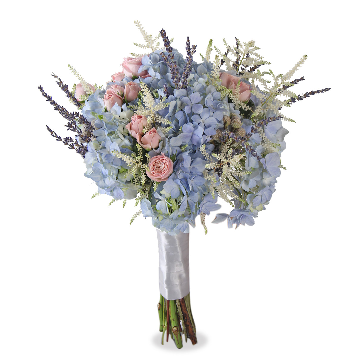 WB1601 bridal bouquet