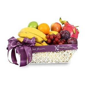 Fruity Freshness
