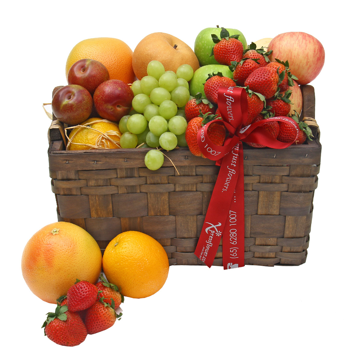 FB1417 Fruit Basket