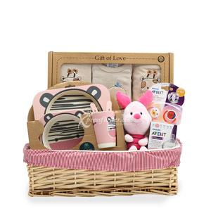 Organic Newborn Essentials
