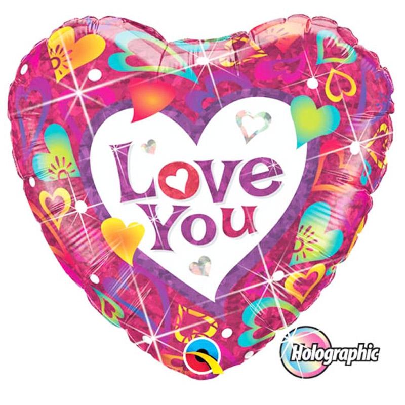 Love You Vibrant