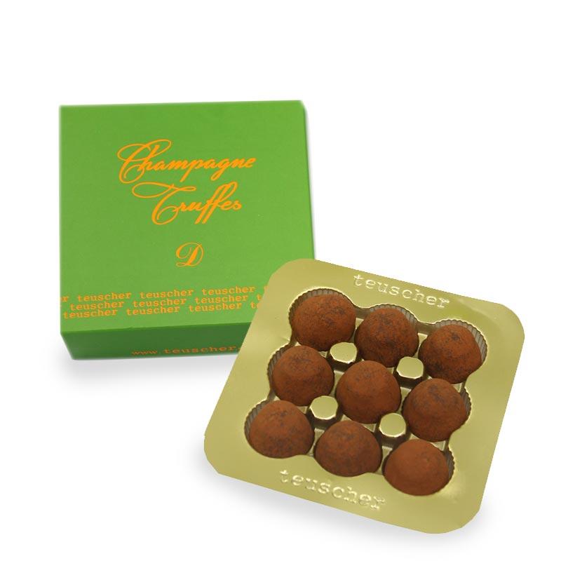 Truffles Delight