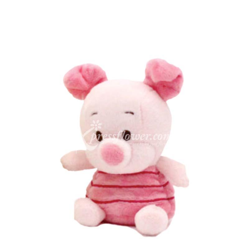 Baby Piglet beanbag