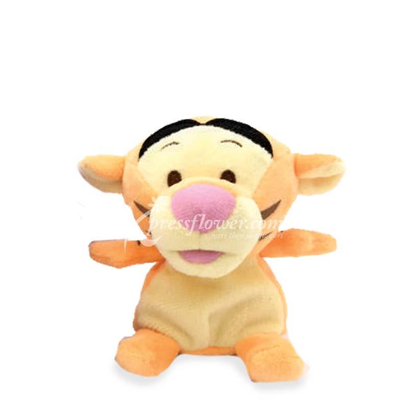 Baby Tigger beanbag