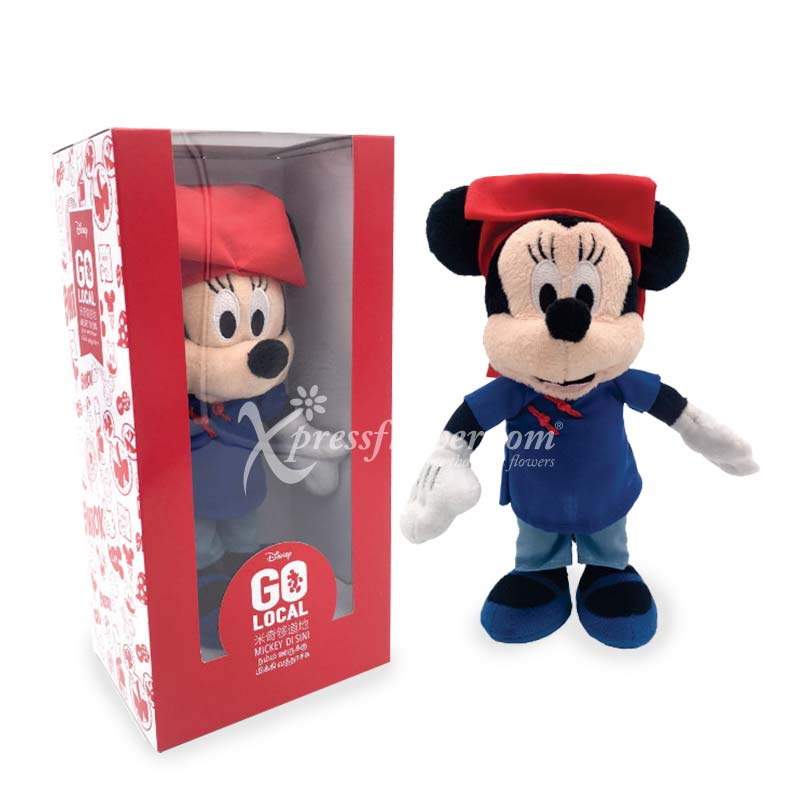 GoLocal Minnie