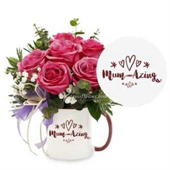 Mum-azing
