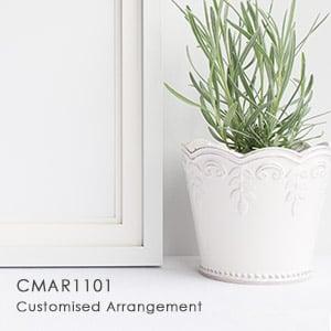 Customised Arrangement