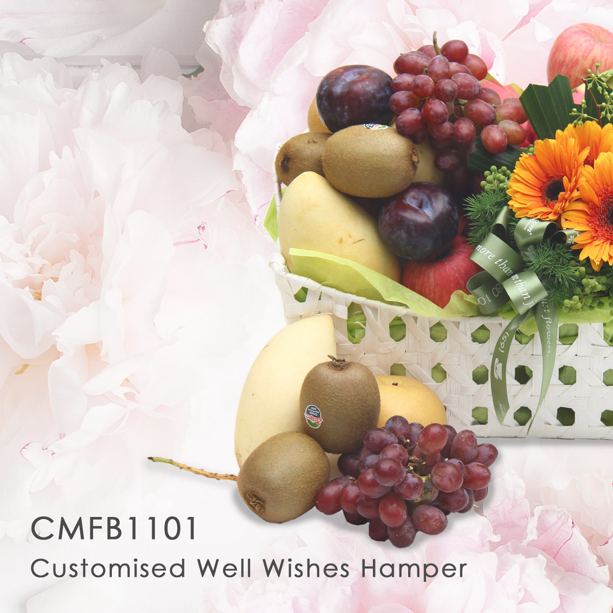 Customised Wellness Hamper