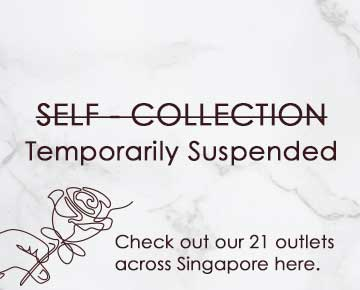 2020 SelfCollection suspended