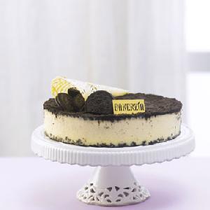 Cookies & Cream Cheesecake