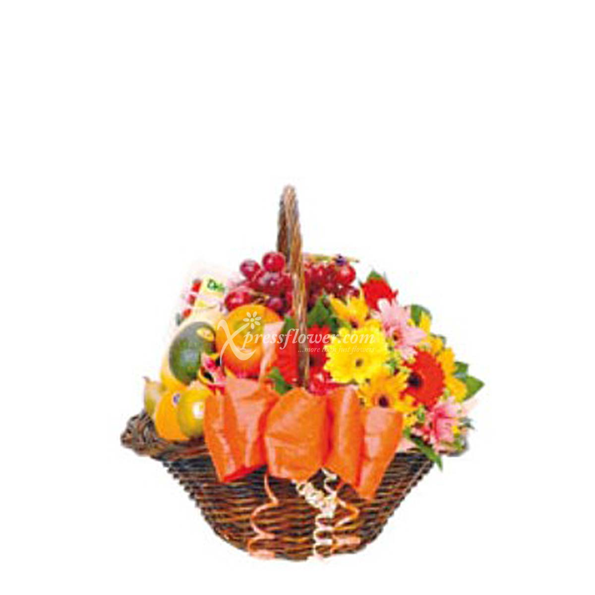 FRUIT BASKET (HK)