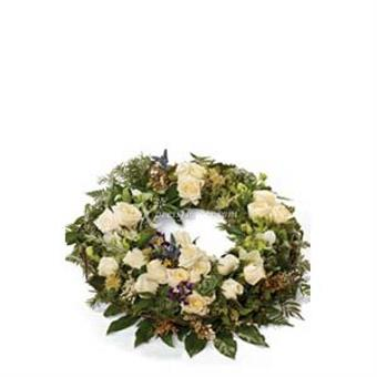 FUNERAL WREATH B (IND)