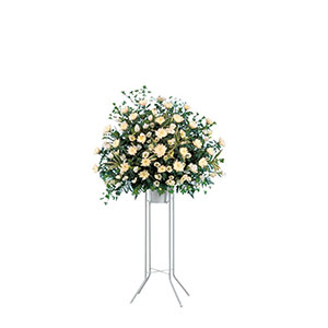 Funeral Spray Arrangement (JP)
