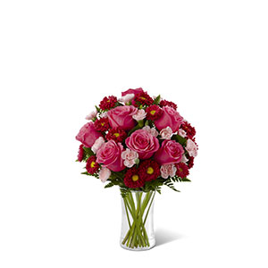 Precious Heart Bouquet  (US)