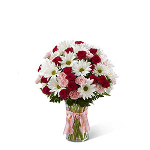 Sweet Surprises Bouquet (US)