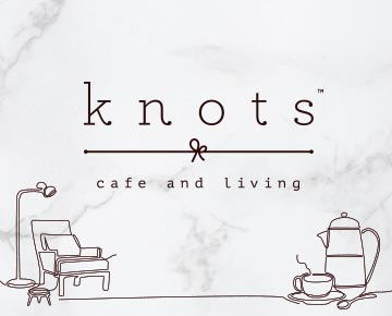 knots Cafe and living