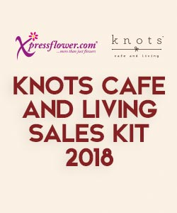 Knot cafe and living (Sales Kit)
