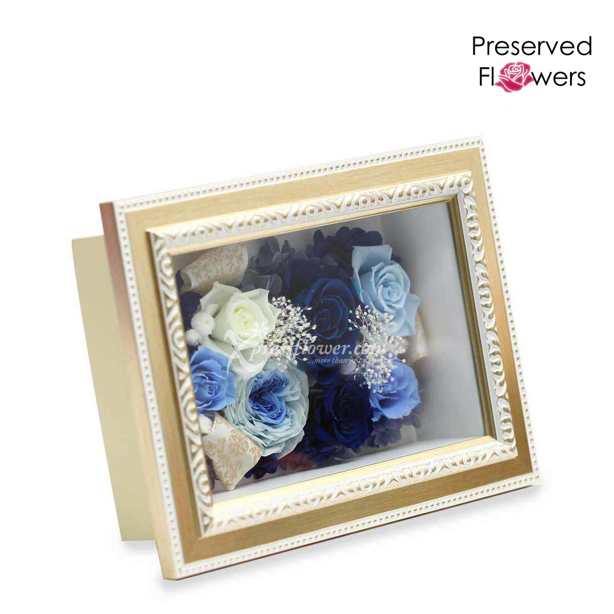 PR1906 Eternity with You preserved flowers