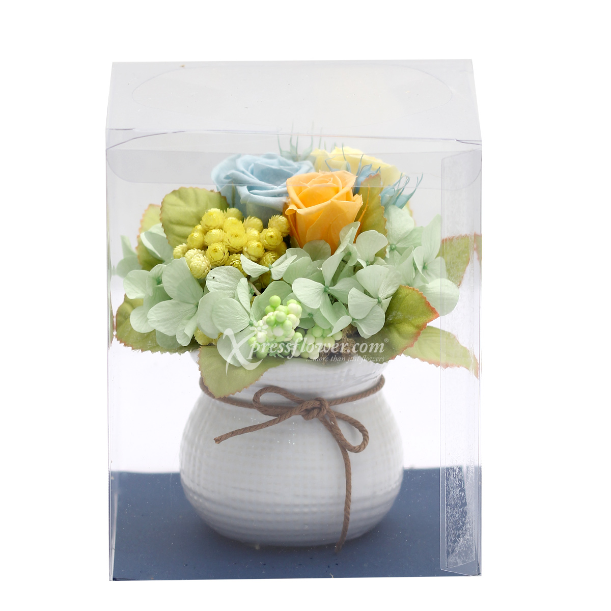 PR1915 Dainty Blossoms