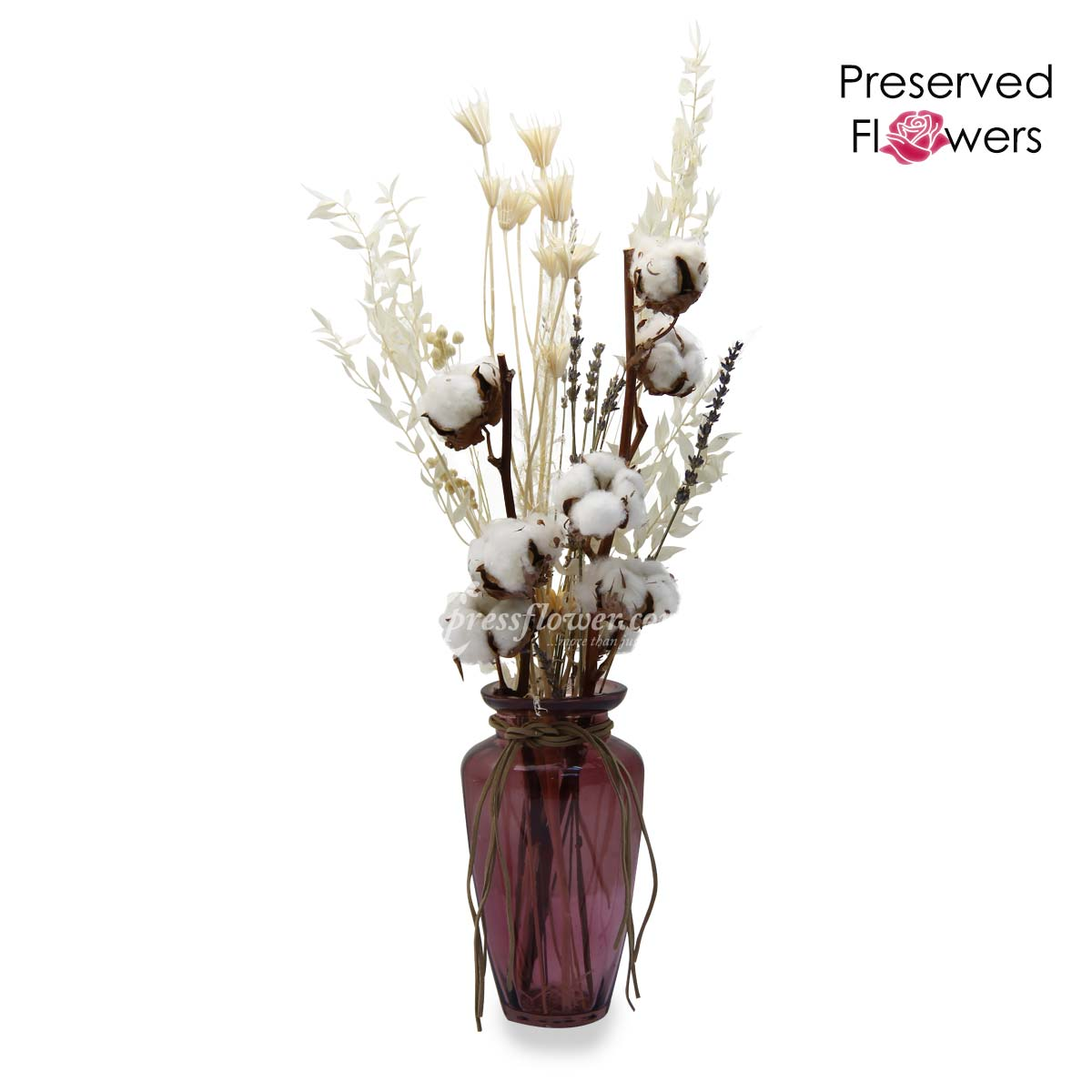 Perfectly Splendid (Dried Flowers)