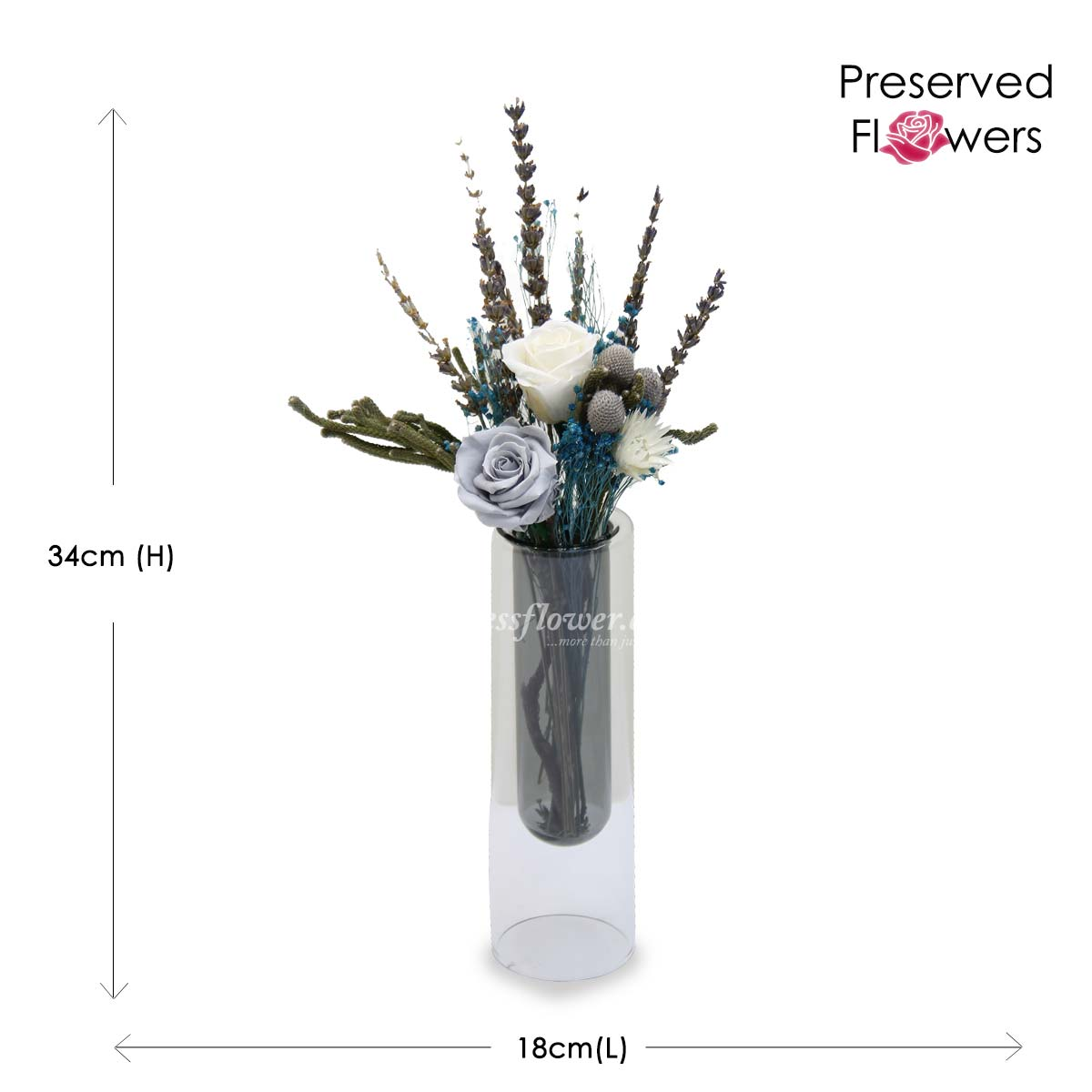 PR2110_Frosted Allure (Mixed Dried & Preserved Flowers)_C