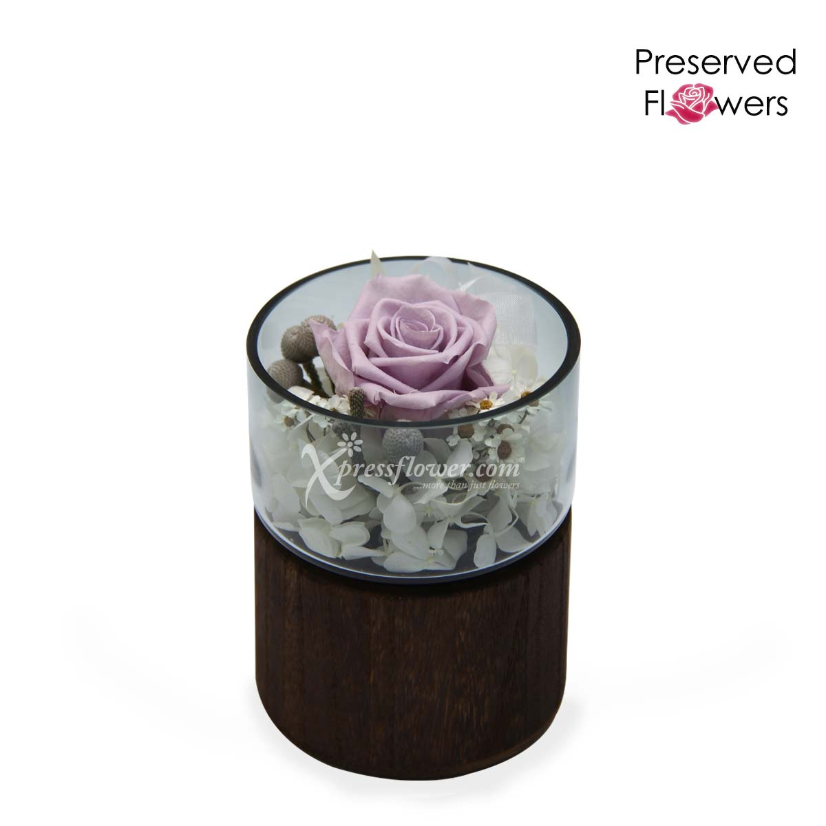 PR2113_Yam Allure (Mixed Dried & Preserved Flowers)_B
