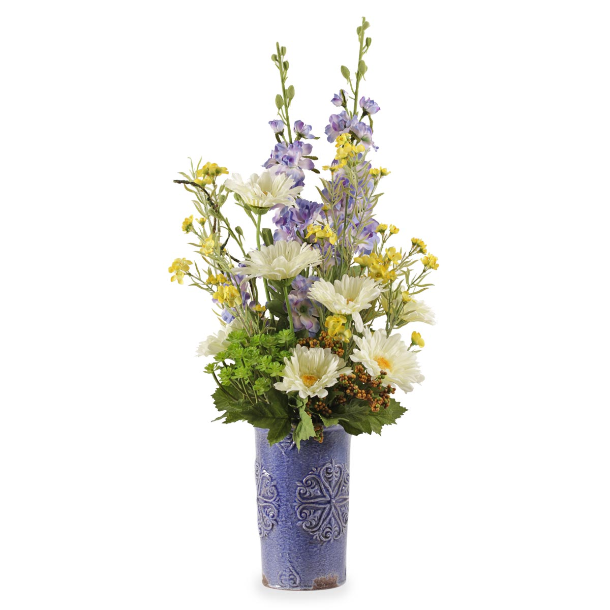 EB1668 Posy Allure artificial arrangement