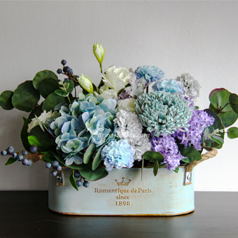 Country Delight (Artificial Flower)