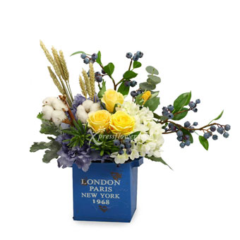 Artificial Flowers Express Flower Delivery By Xpressflower