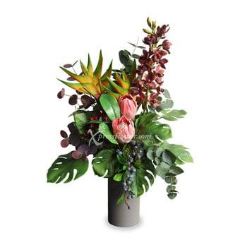 Orient Elegance (Artificial Flower)