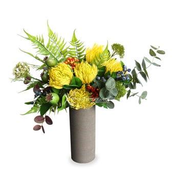 Avant Garde (Artificial Flowers)