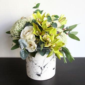 Modern Blooms (Artificial Flowers)
