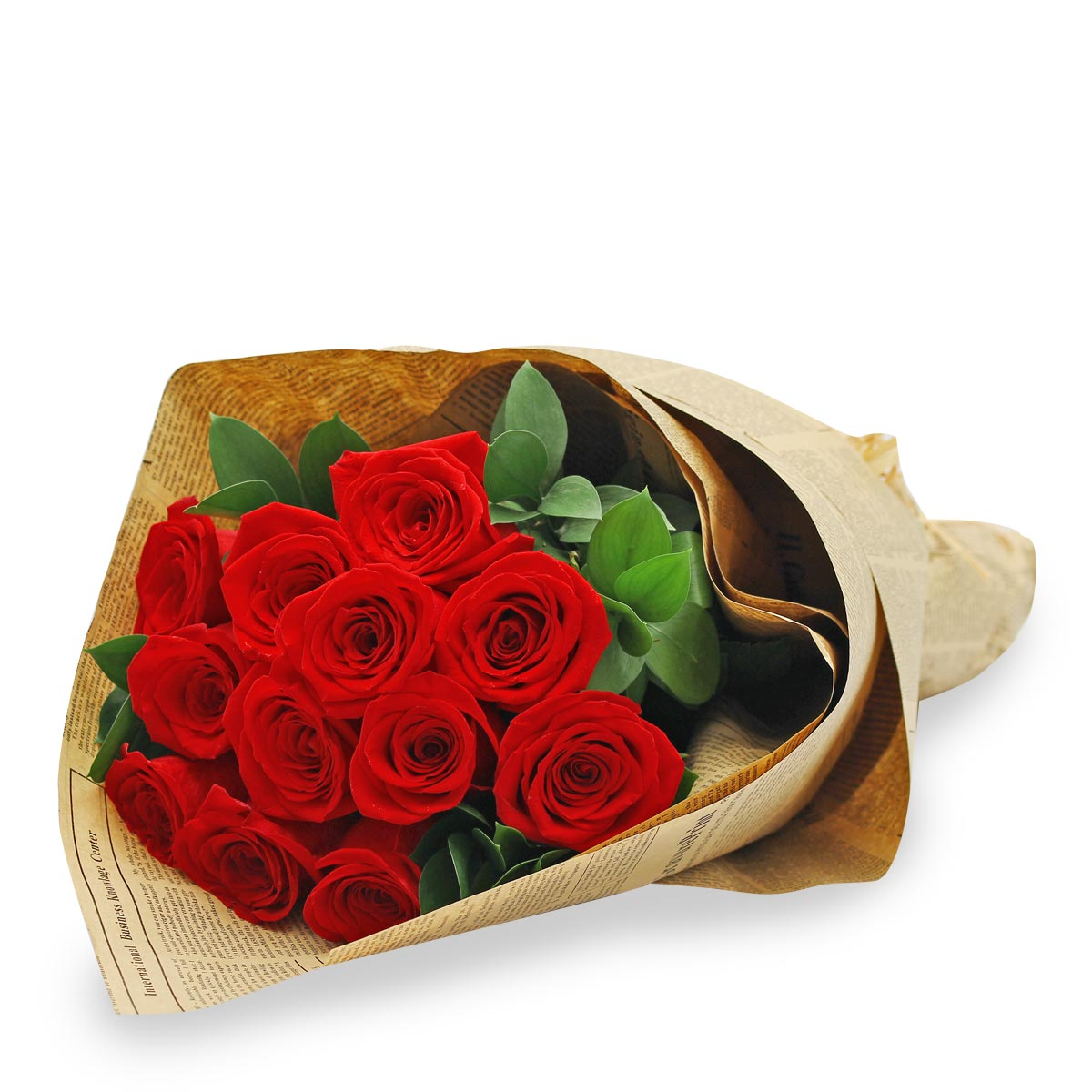 BQ1751 scarlet roses red roses