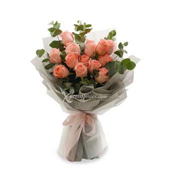 Rose Quartz