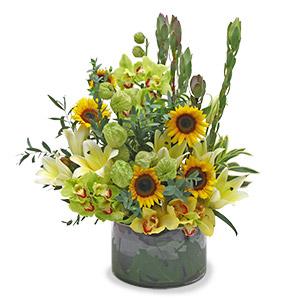 Luscious Florets