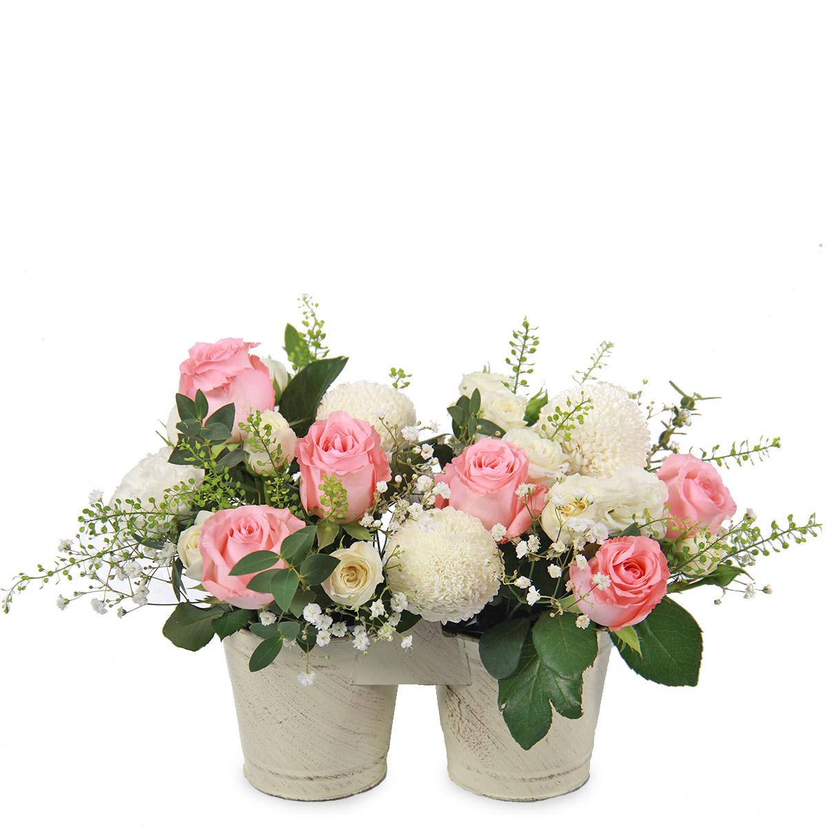 AR1722 dreamy treasure pink roses