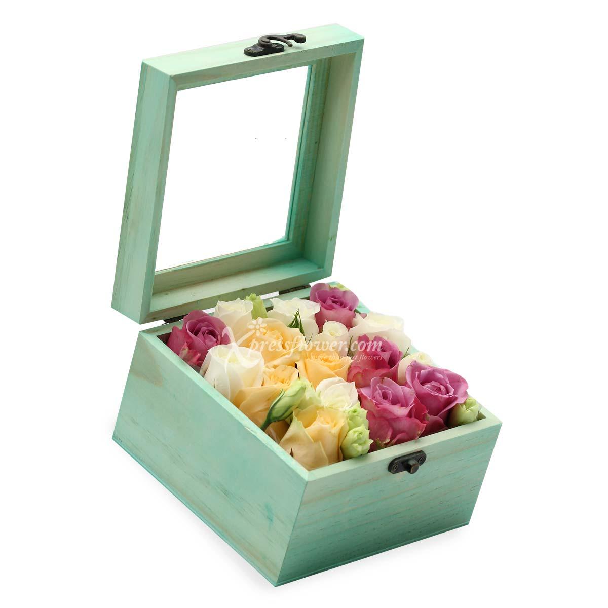 AR1813 Box of whimsy