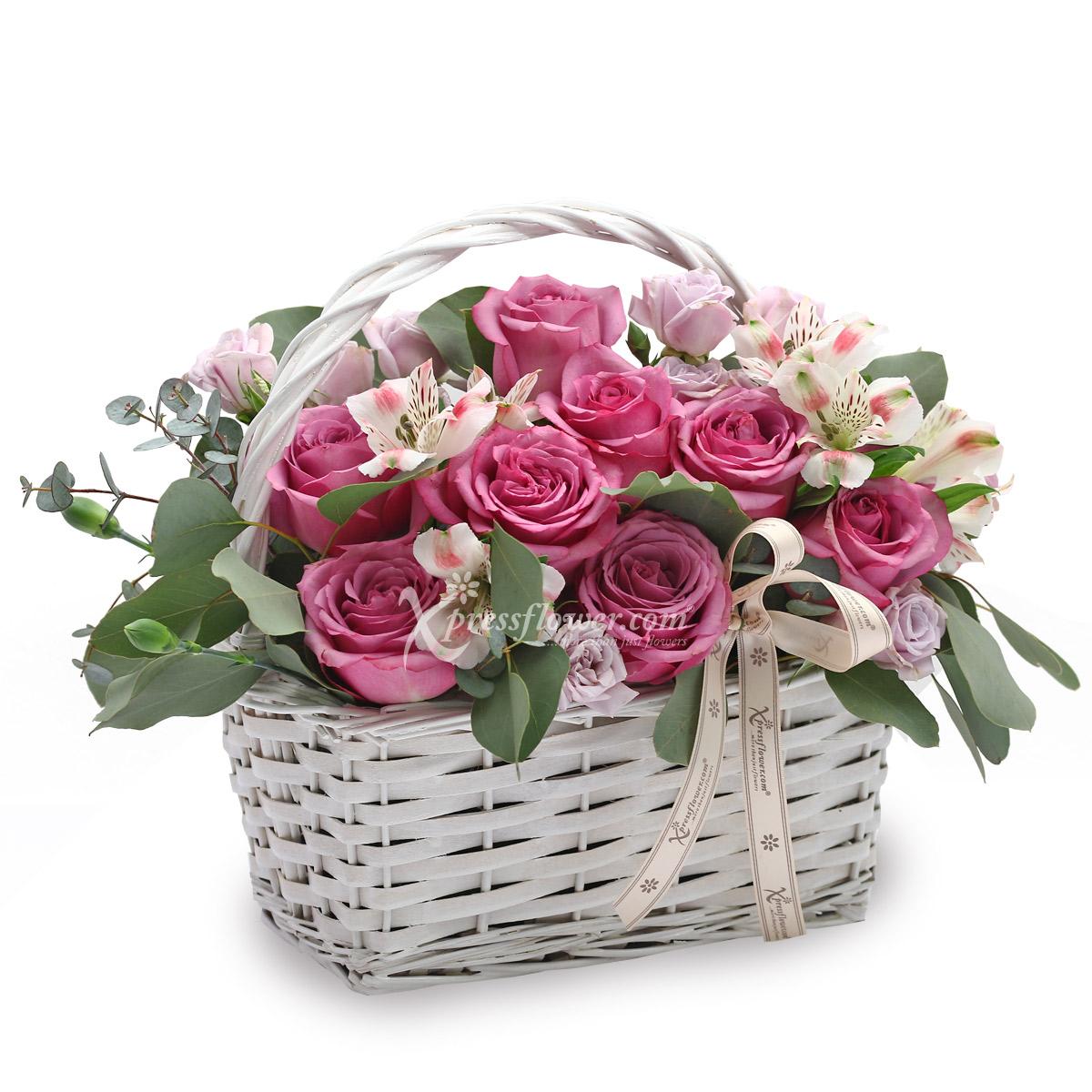 AR1904 Love Bloom