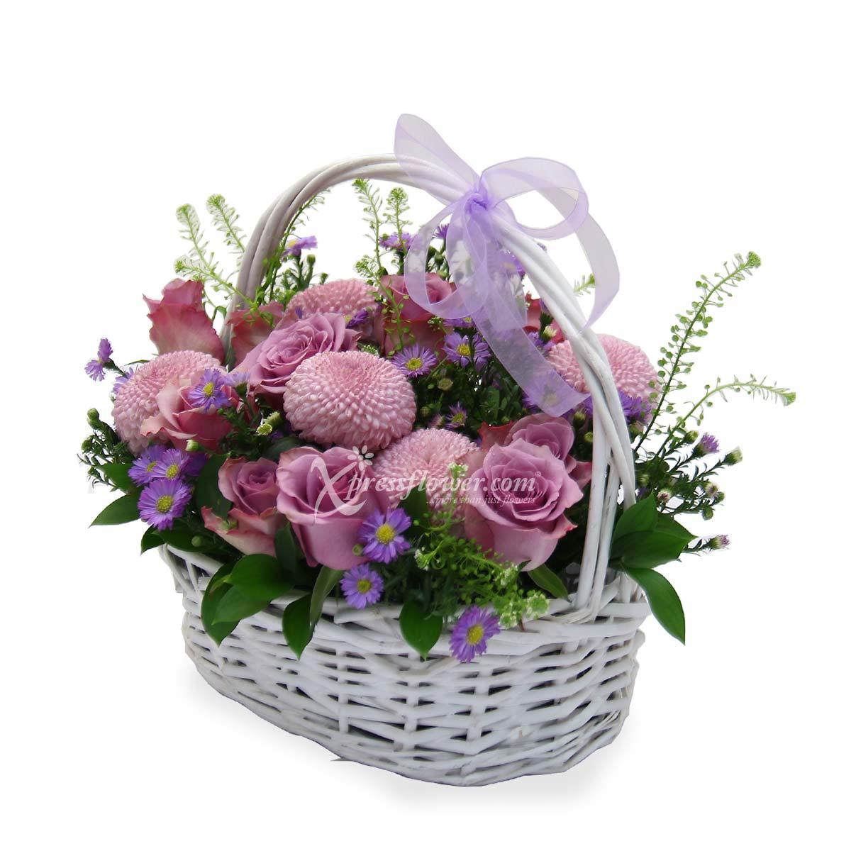 AR2118_Garden Blooms_B