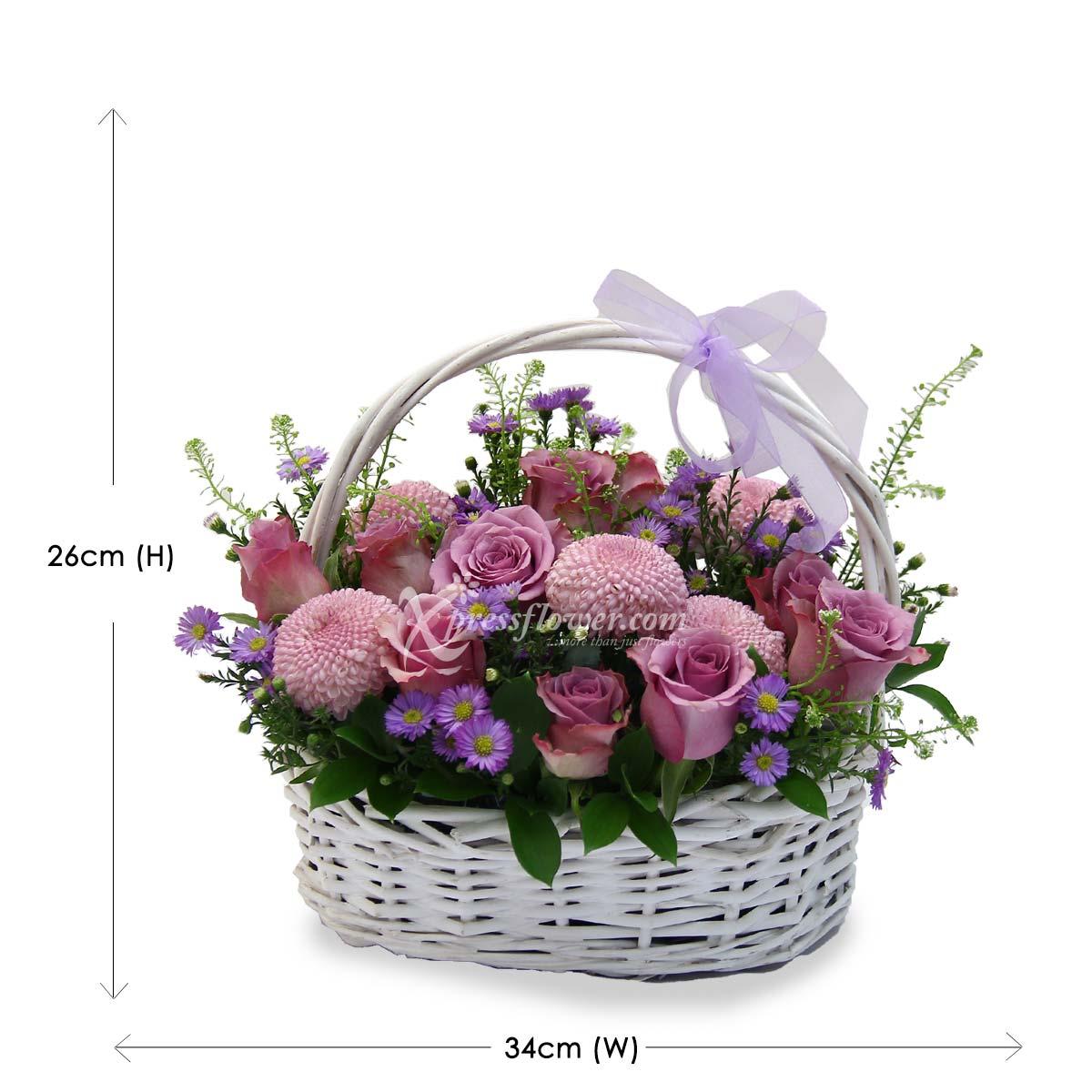 AR2118_Garden Blooms_C