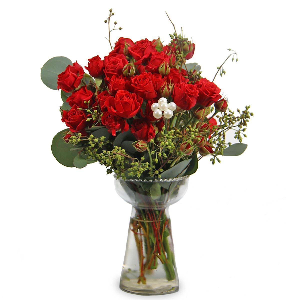 Vivid Florets