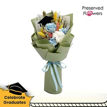 Congraduants (Preserved Flowers)
