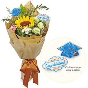Graduation Victory