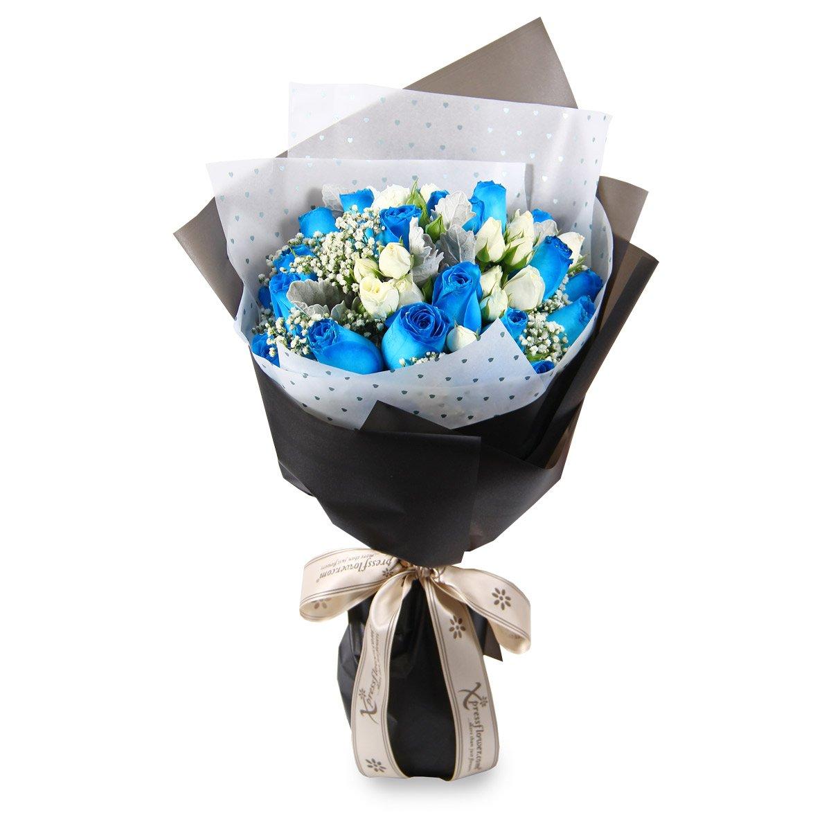 Flower Bouquet Hand Bouquet Delivery Simply Bouquet By Xpressflower